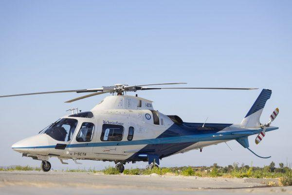 Agusta 109 Air Power Aviation